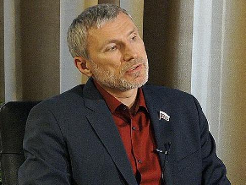 Член оборонного комитета журавлев